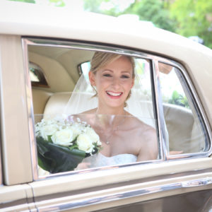 Wedding Photography in North Wales