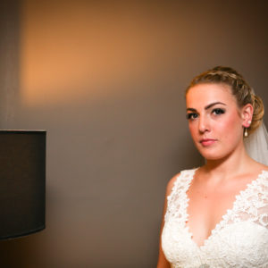 Wedding photography at the Village Hotel