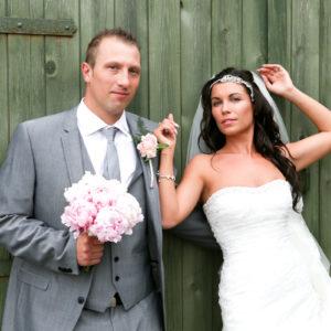 Wedding Photography at The Three Horseshoes