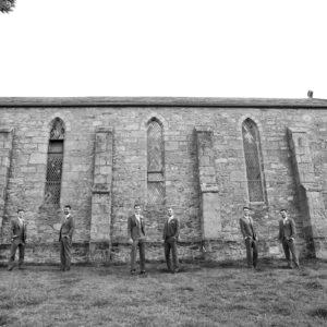 Wedding Photography at LLanfynydd