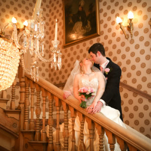 Wedding Photography at The Chester Grosvenor