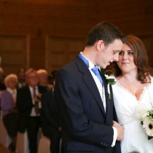 Wedding Photography at Styal Lodge