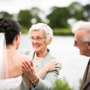 Wedding Photography at Sandhole Oak Barn