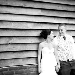 Wedding Photography at Sandhole