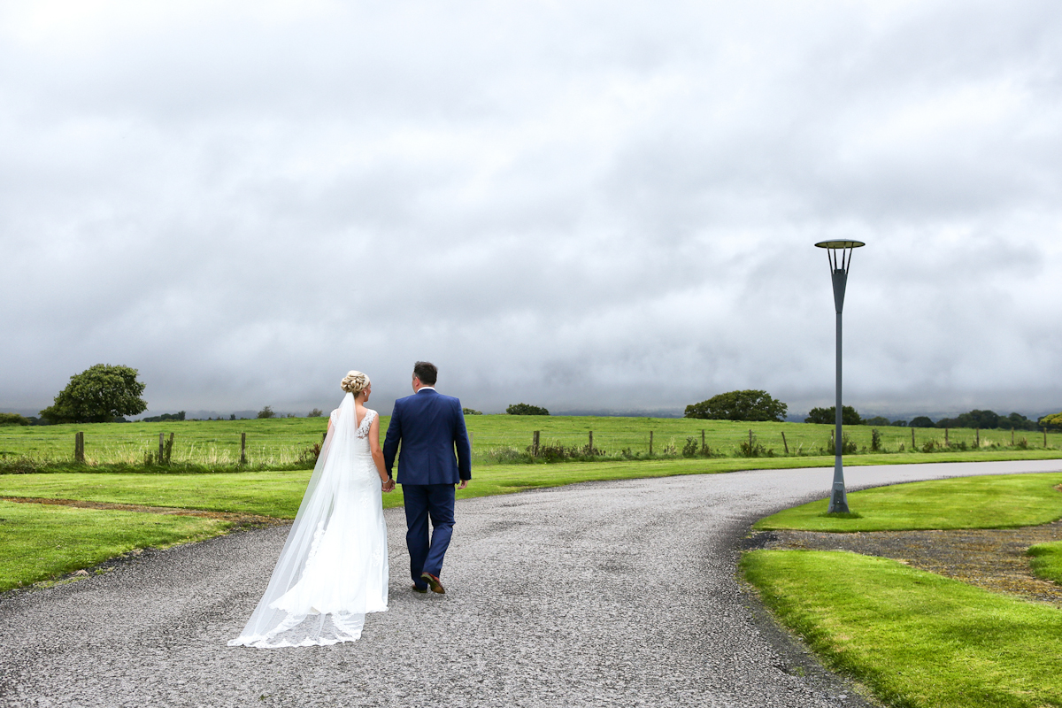 Wedding Photography at Stanley House in Blackburn