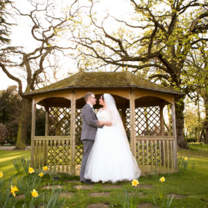 Wedding Photography at Rookery Hall