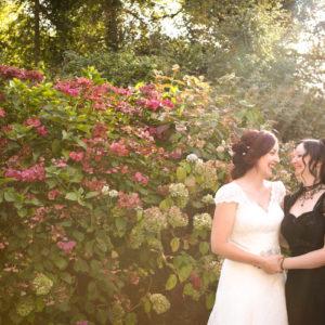 Wedding Photography at Shrigley Hall