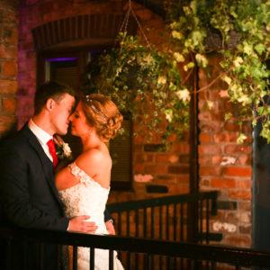 Wedding Photography in Warrington