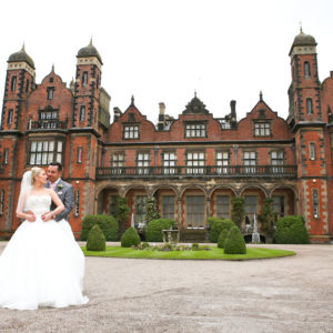 Wedding Photography Macclesfield