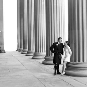 Wedding Photography at St.Georges Hall