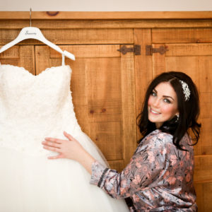 Wedding Photography in Sale