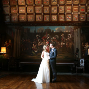 Wedding Photography in Adlington