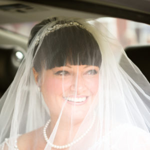 Wedding Photography in Urmston