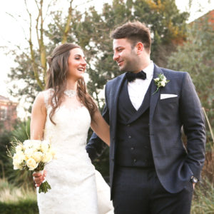 Weddings at Great John Street