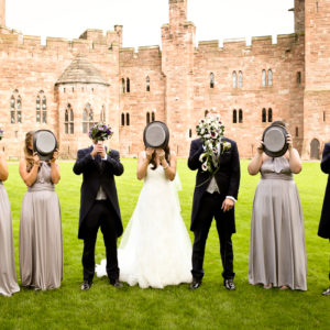 Different Wedding Photography
