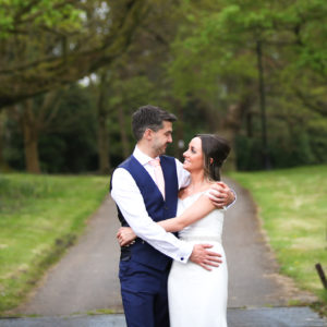 Wedding Photography at The Yellow Broom