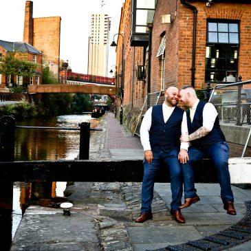 How do you choose a wedding photographer?